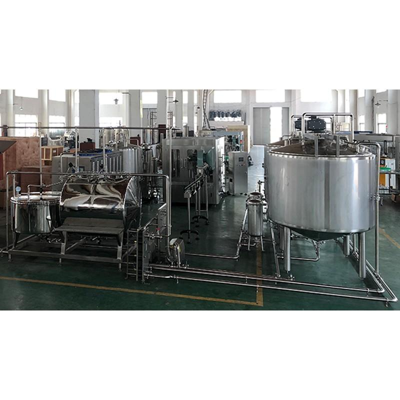 J&D WATER mineral water machine factory for pure water-2