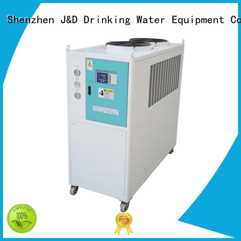 J&D WATER