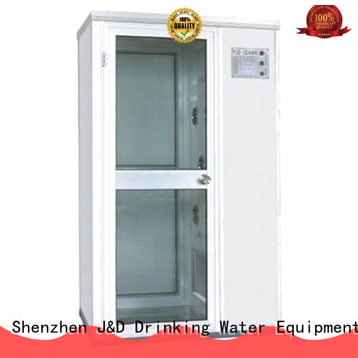 J&D WATER easy operation beer filling machine automatic for PET