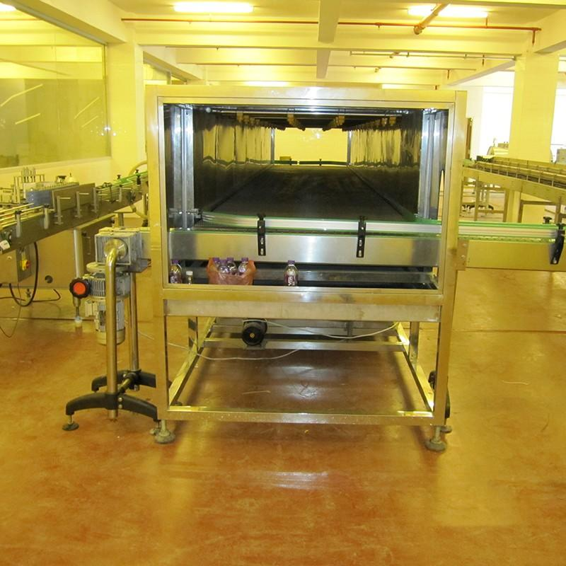 adjusted volumetric filling machine good quality for milk-1