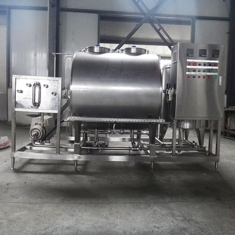 top-selling mixing tank competitive price for sale-3
