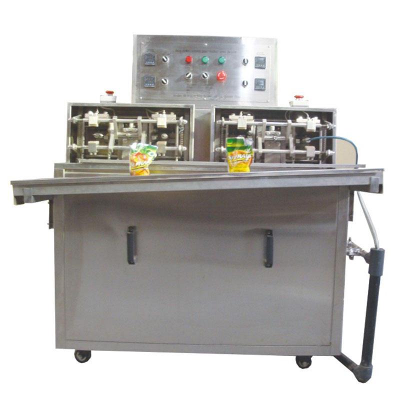 JNDWATER Sachet Filling Machine JND-4C
