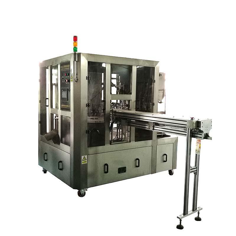 JNDWATER Sachet Filling Beverage Sealing Machine