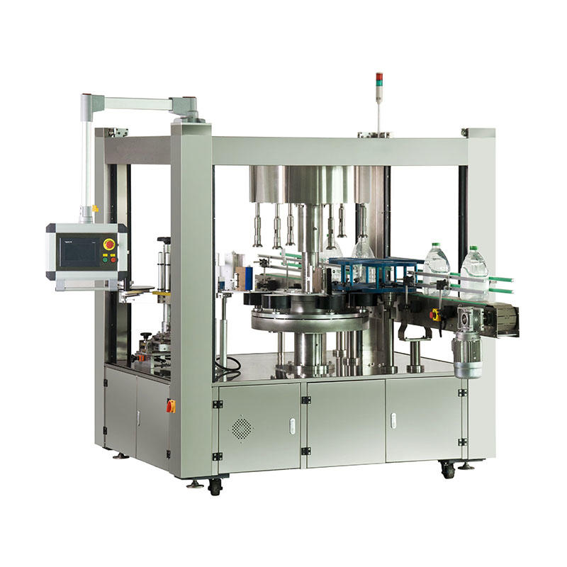JNDWATER Self-adhesive paper labeling machine