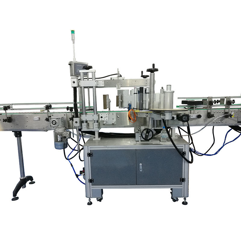 JNDWATER Self-adhesive paper labeling machine