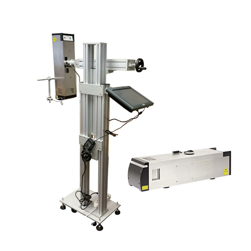 JND Carbon dioxide laser coding machine
