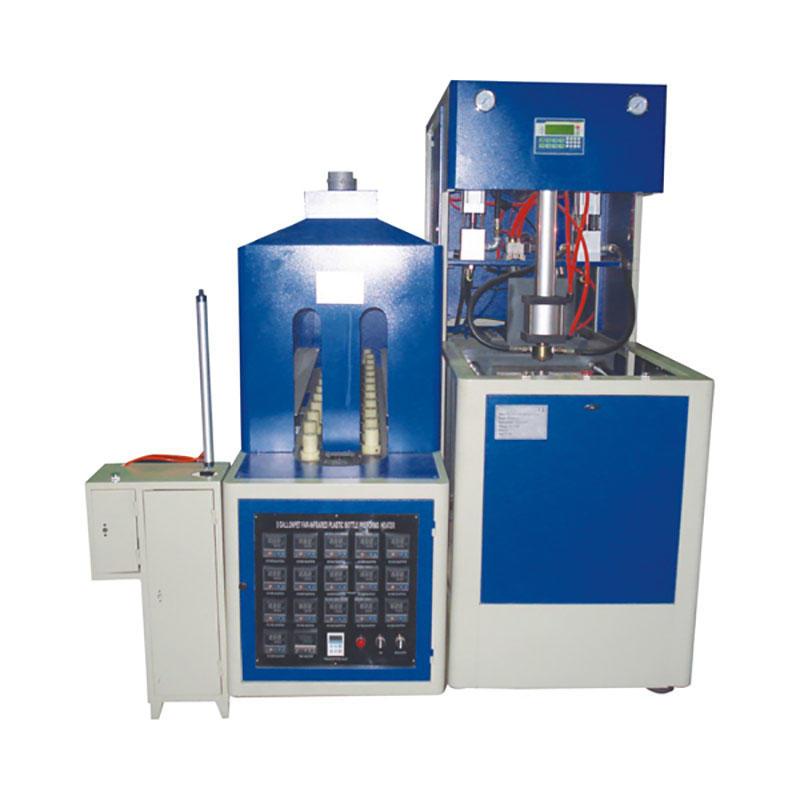 3-6 Gallon  Semi Automatic Pet Blowing Machine JND-90